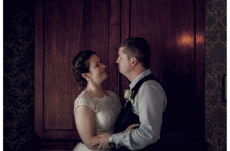wedding photo by Chris Loufte Alberton House Auckland