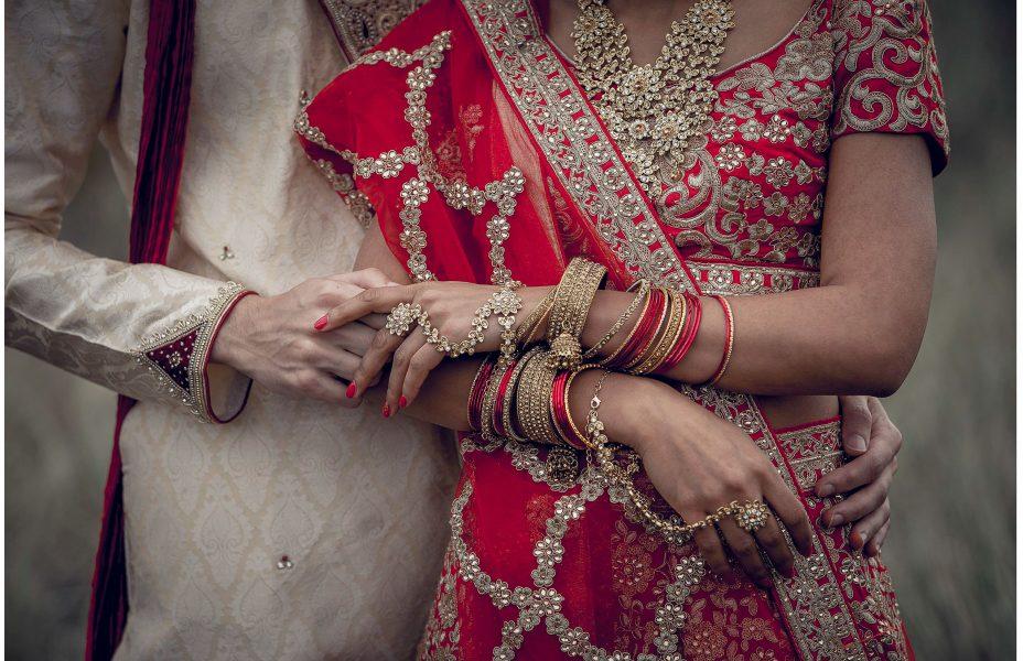 Indian wedding betthels beach photo by Chris Loufte