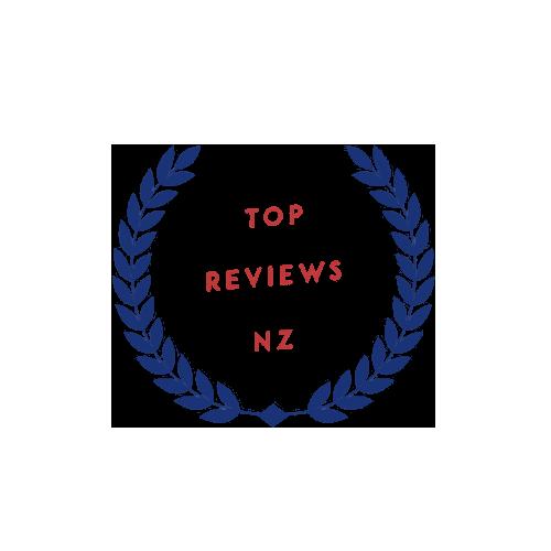 Auckland Wedding Photographer Chris Loufte Review Badge
